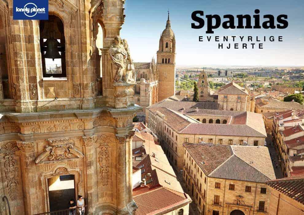 Spanias eventyrlige hjerte