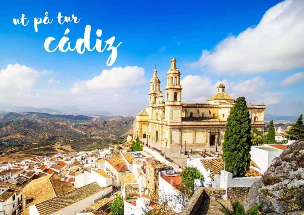 Ut på tur: Cádiz