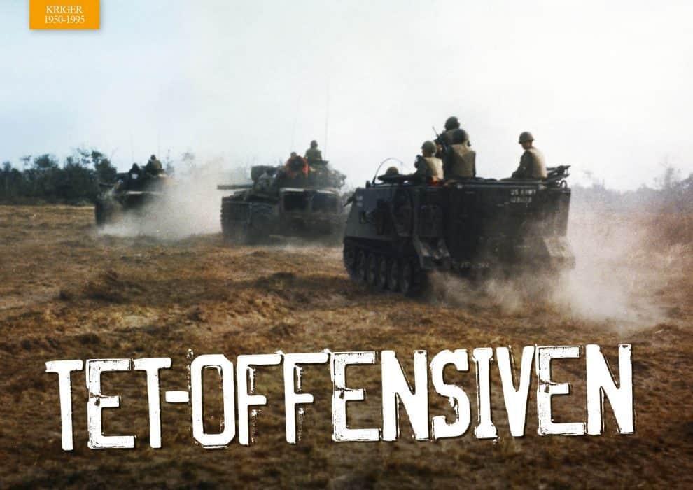 Tet-offensiven