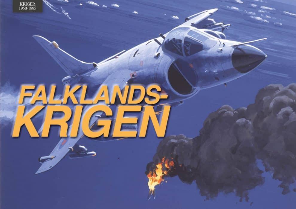 Falklandskrigen
