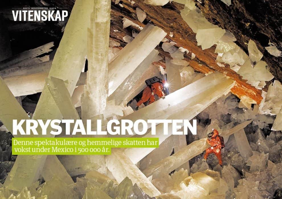 Krystallgrotten