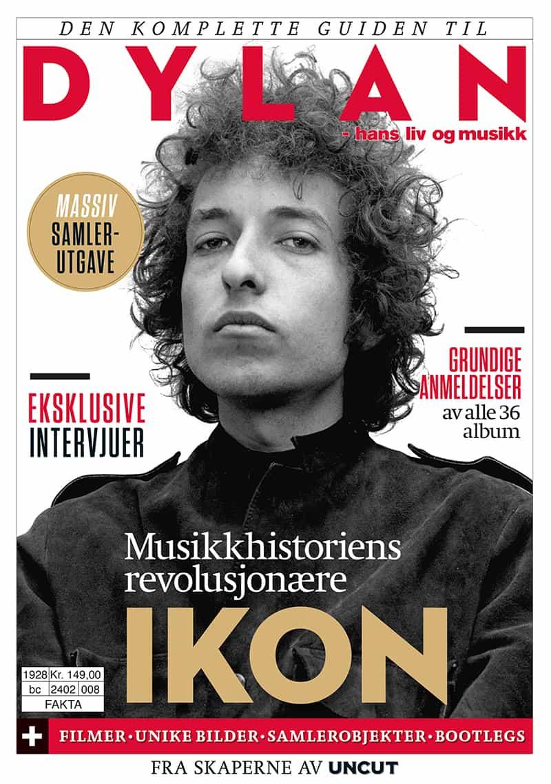 Uncut: Bob Dylan
